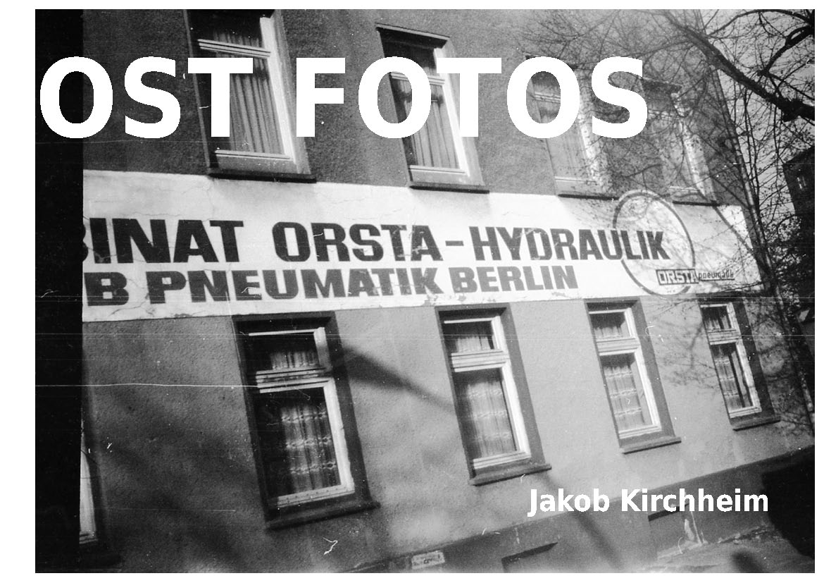 Ost Fotos-Cover